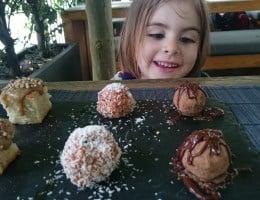 Luxury travel: Vegan Afternoon Tea With Kids at La Suite West