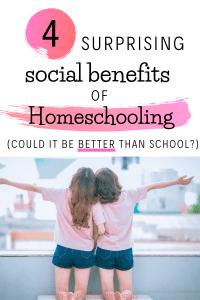 how do homeschool kids socialize