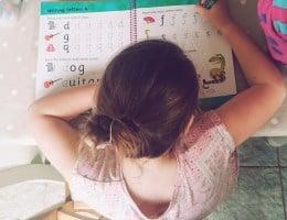 when do kids start reading, unschooling