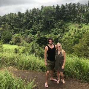 ubud blog, campuhan ridge walk