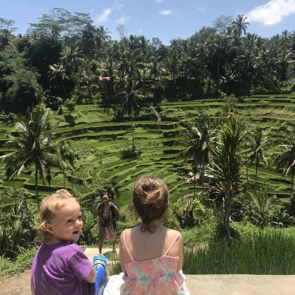 bali life, what to do in bali with kids, full time travelling family life for little ones