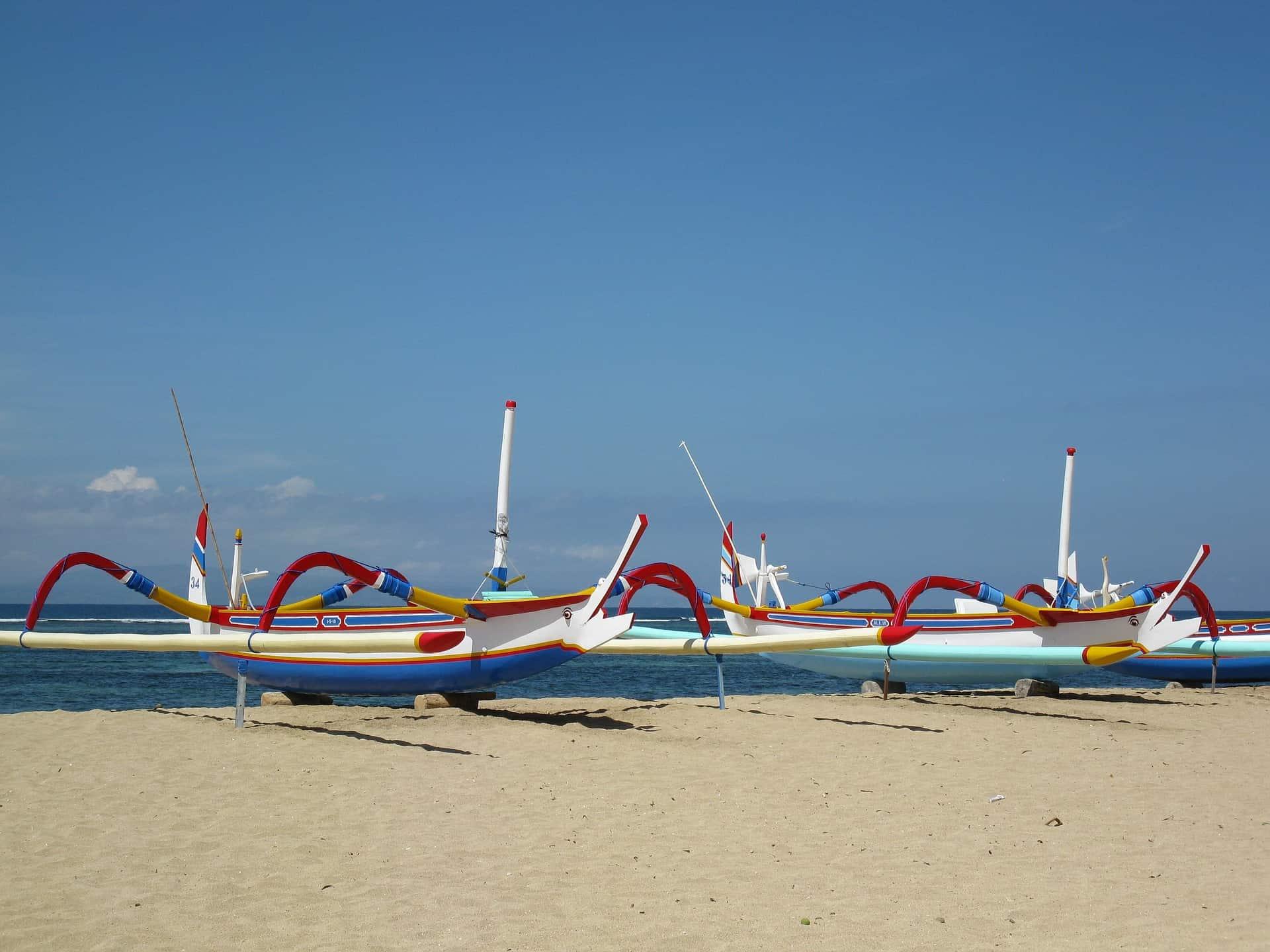 Beach Bali Nude