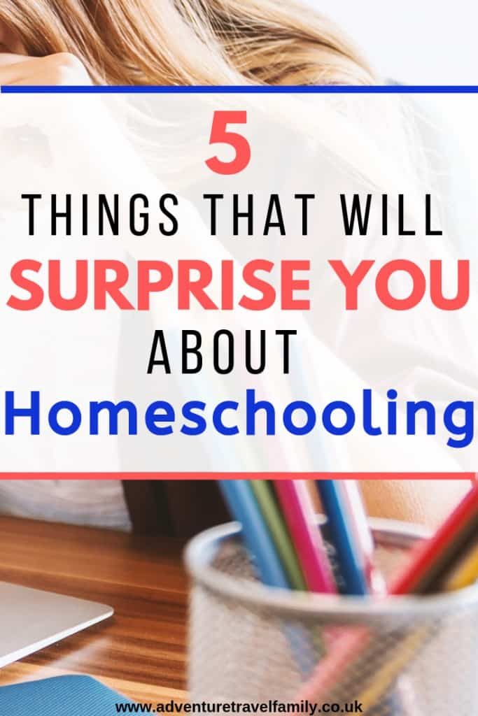facts about homeschooling uk