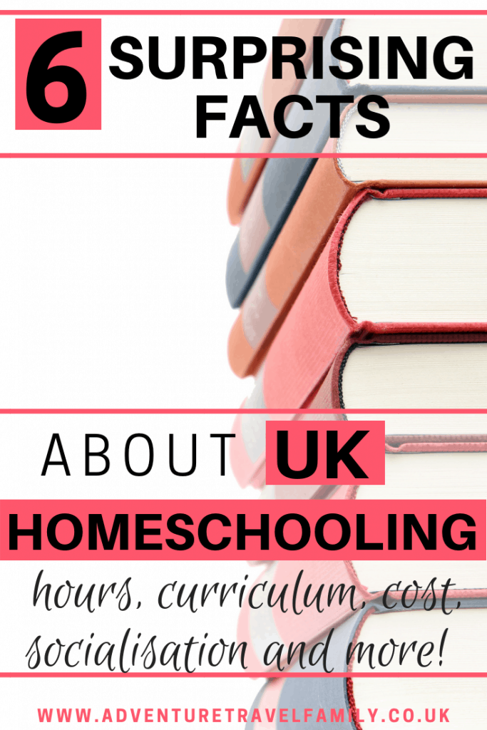 uk homeschooling facts