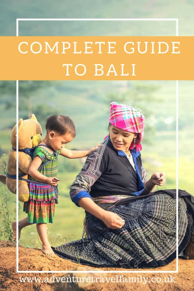 complete guide to bali, bali travel blog, bali travel guide