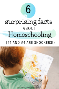 facts about homeschooling