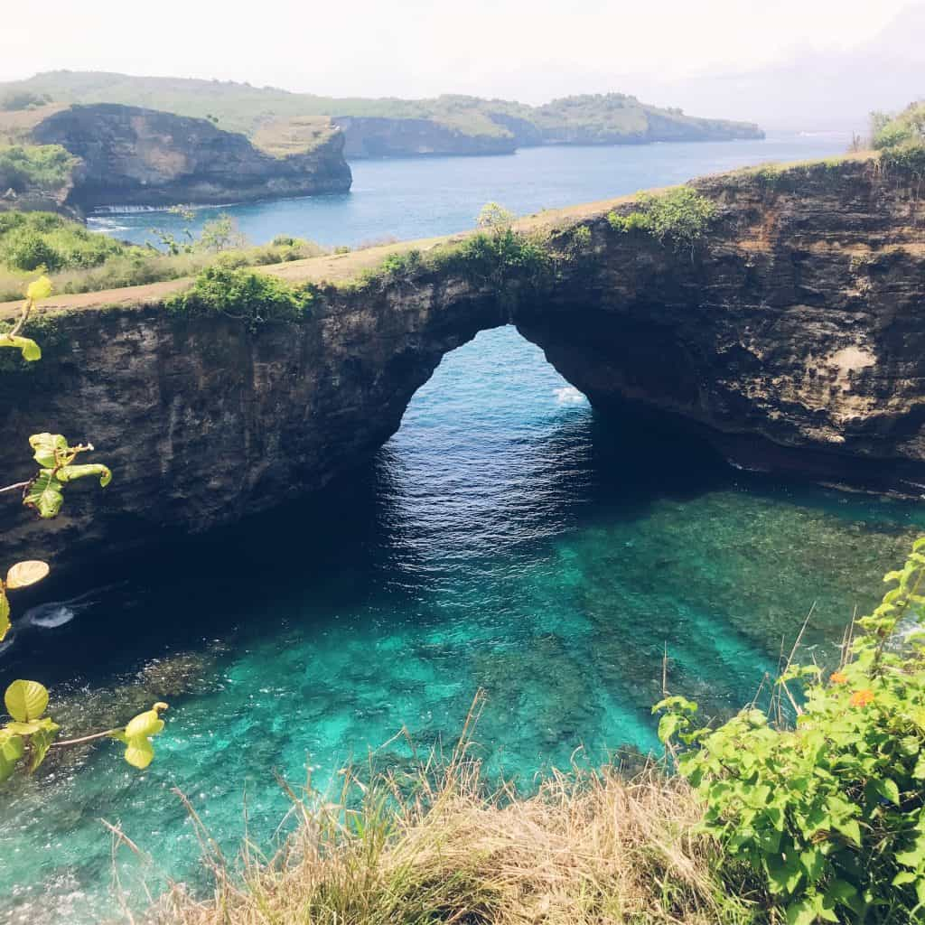 Nusa Penida: 5 Minute Essential Guide