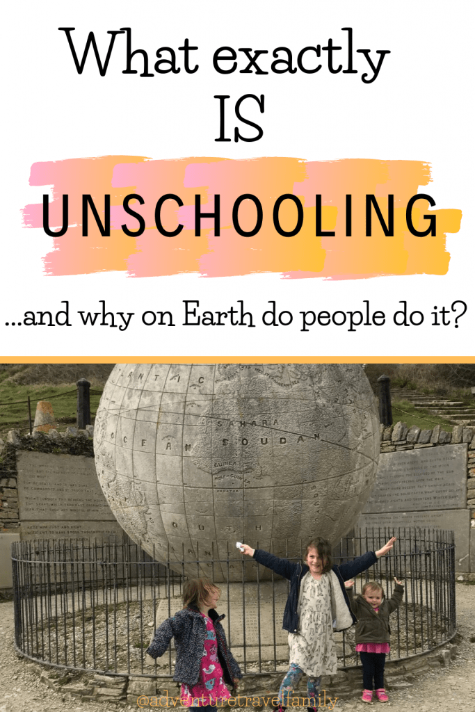 what is unschooling uk