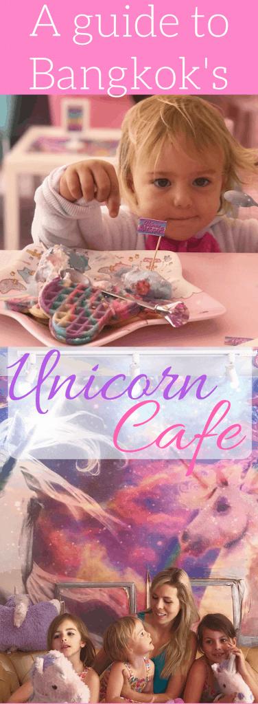 unicorn cafe bangkok, bangkok cafe