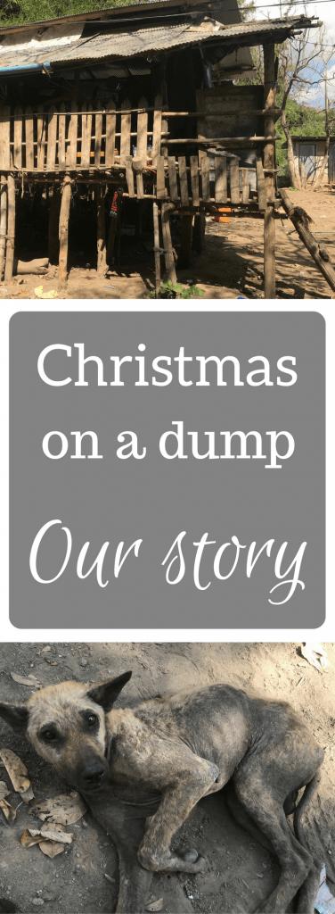 life on a dump