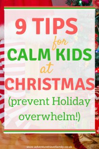christmas positive parenting