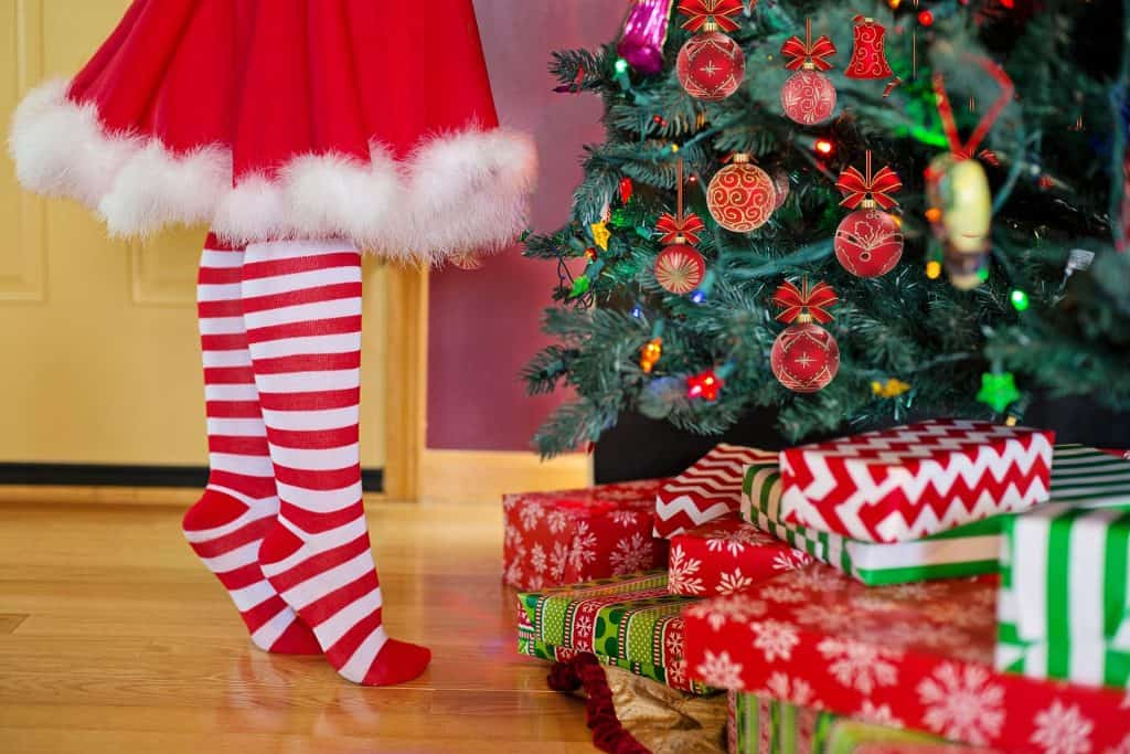 Gentle parenting: Tips for a calm Christmas