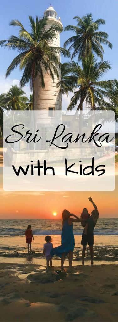 sri lanka travel blog