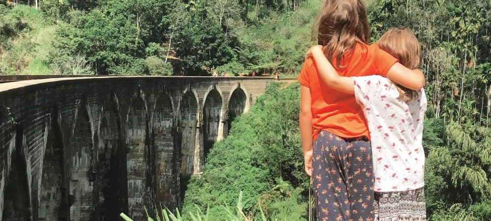 Ella Sri Lanka: A complete (family friendly!) guide