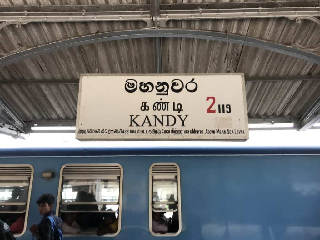 sri lanka train, kandy to ella, ella to kandy