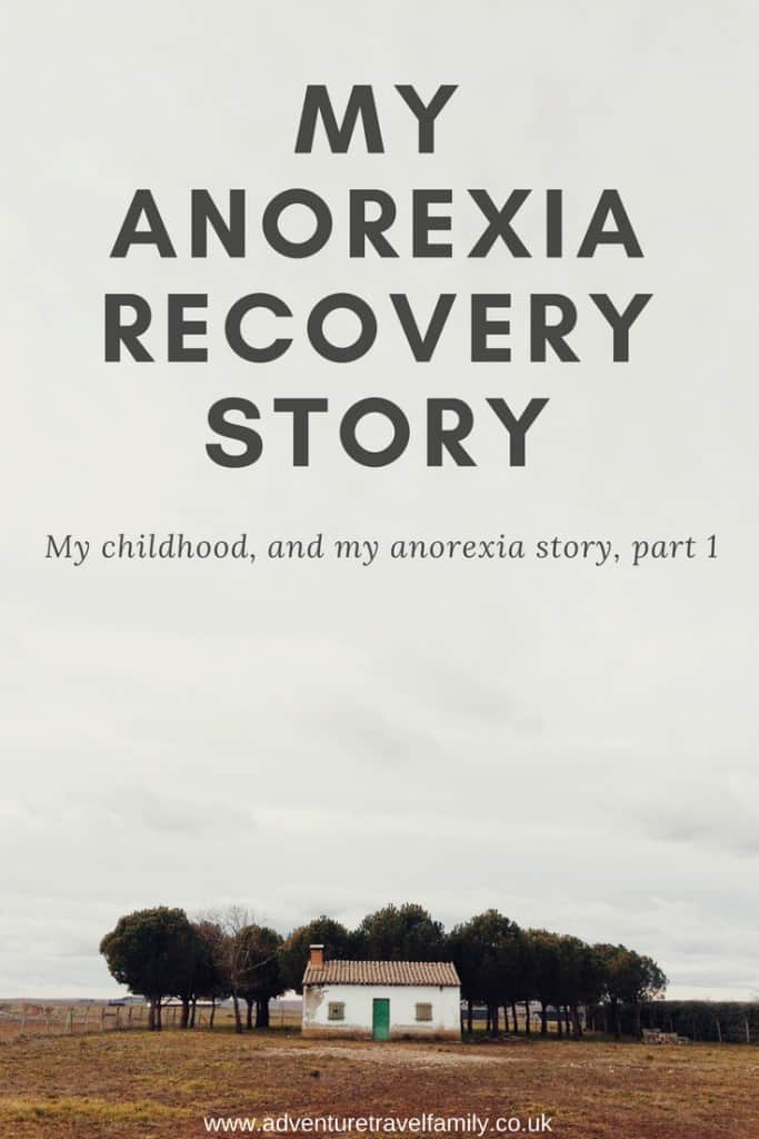 anorexia recovery blog