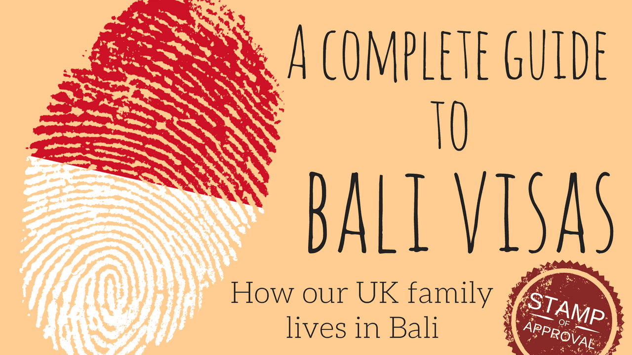 Bali Visa Which One Is Right And How To Get It Adventure