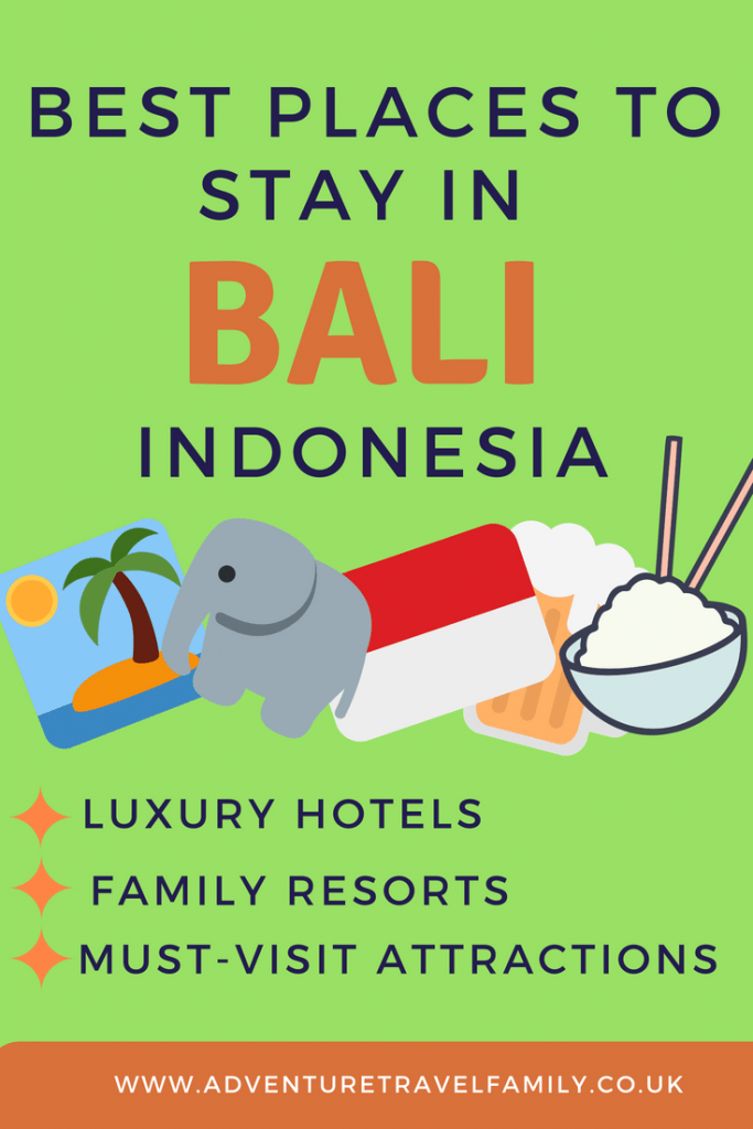 Bali pictures, Bali flag and Indonesian food