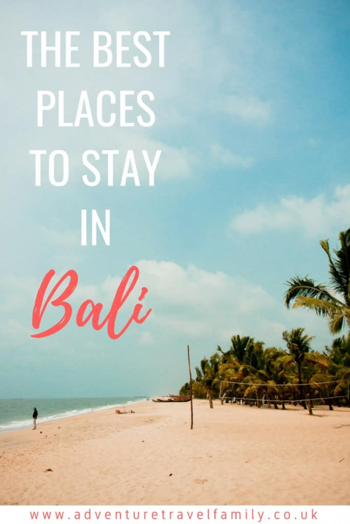 best places to stay in bali,