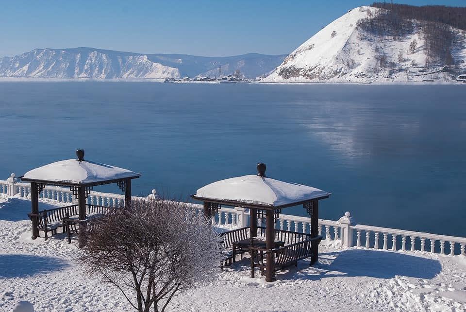 Take a Trans-Siberian Adventure to Lake Baikal
