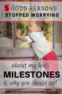 toddler milestones