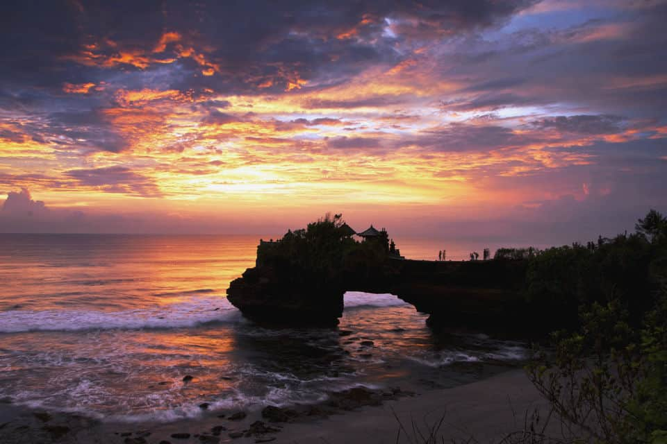 best area to stay in Bali