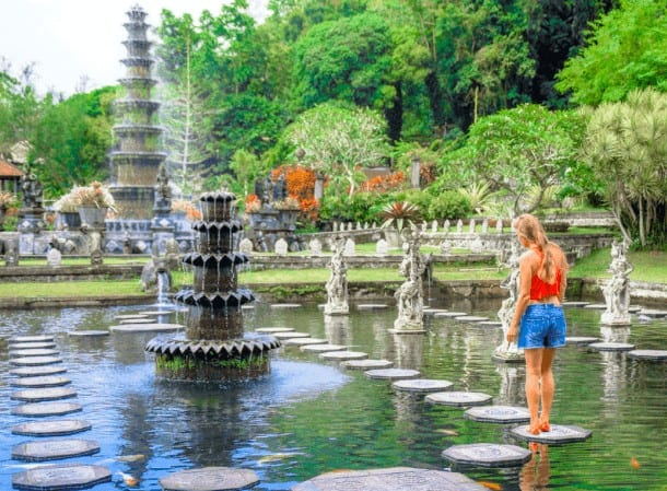 best places in bali instagram