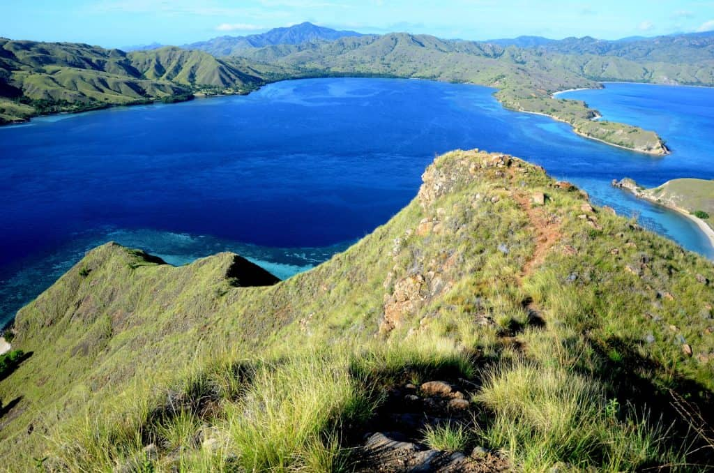 Best Time To  Visit Komodo Island + How To Get There From 5 Destinations