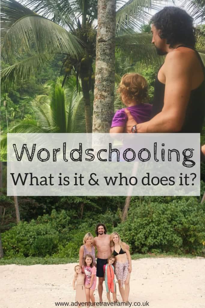 worldschooling unschooling
