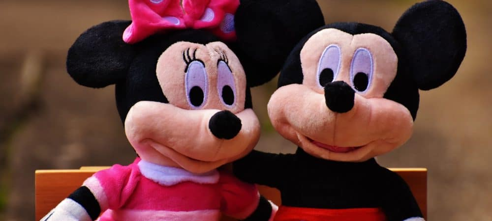 Disney Children's Luggage Sets: 25+ Sets Kids Will LOVE!