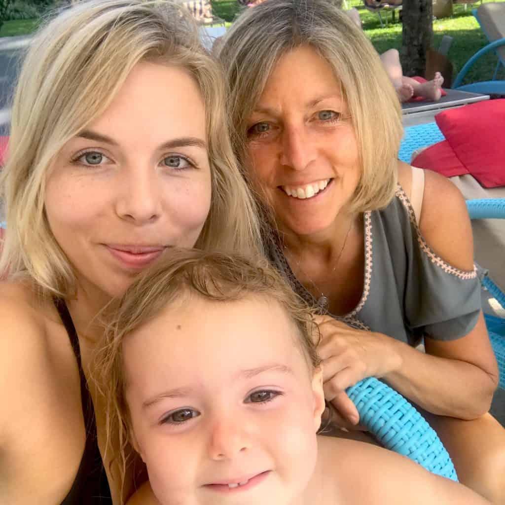 bali family blog