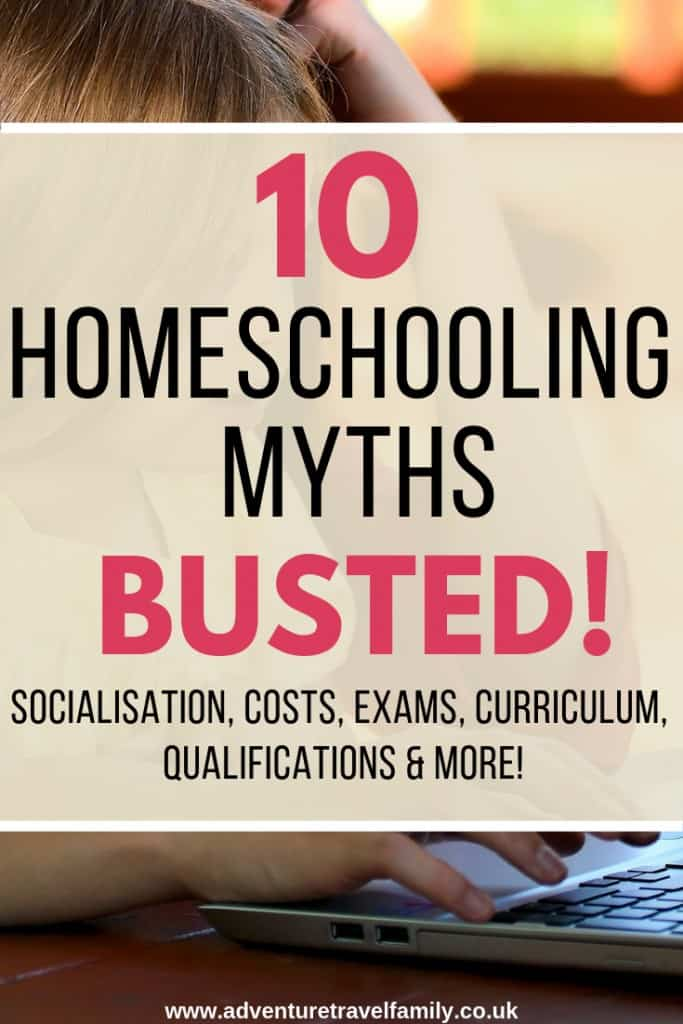 homeschooling information uk