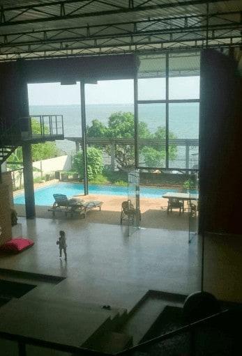 sri lanka luxury house