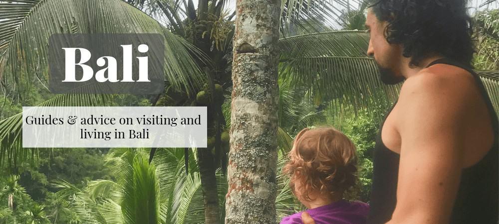 bali travel blog