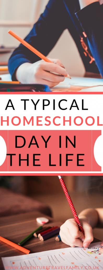 homeschool curriculum, homeschool day in the life