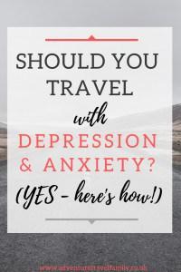 travel mental health tips