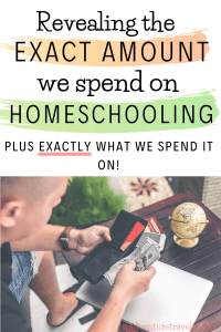 how much does homeschooling cost