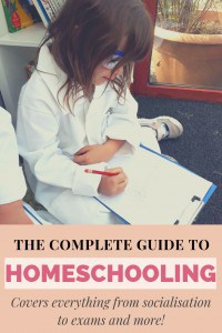 uk homeschooling blog