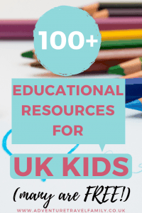 homeschool resources uk, educational games for kids