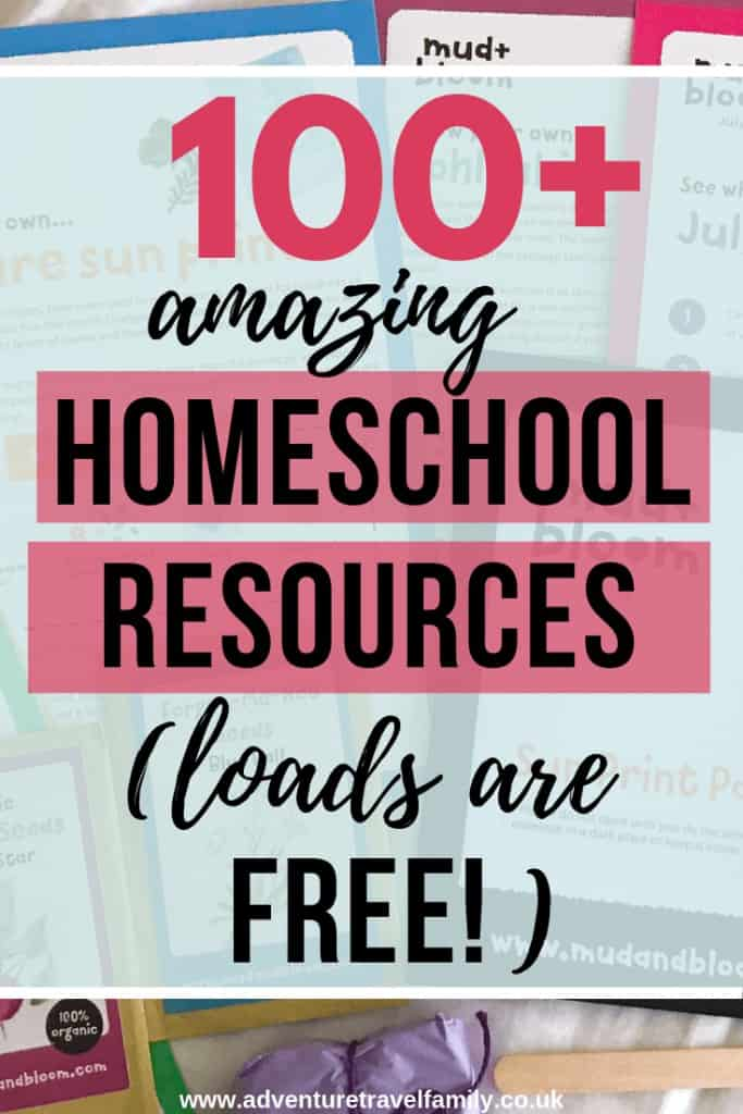 homeschooling resources uk