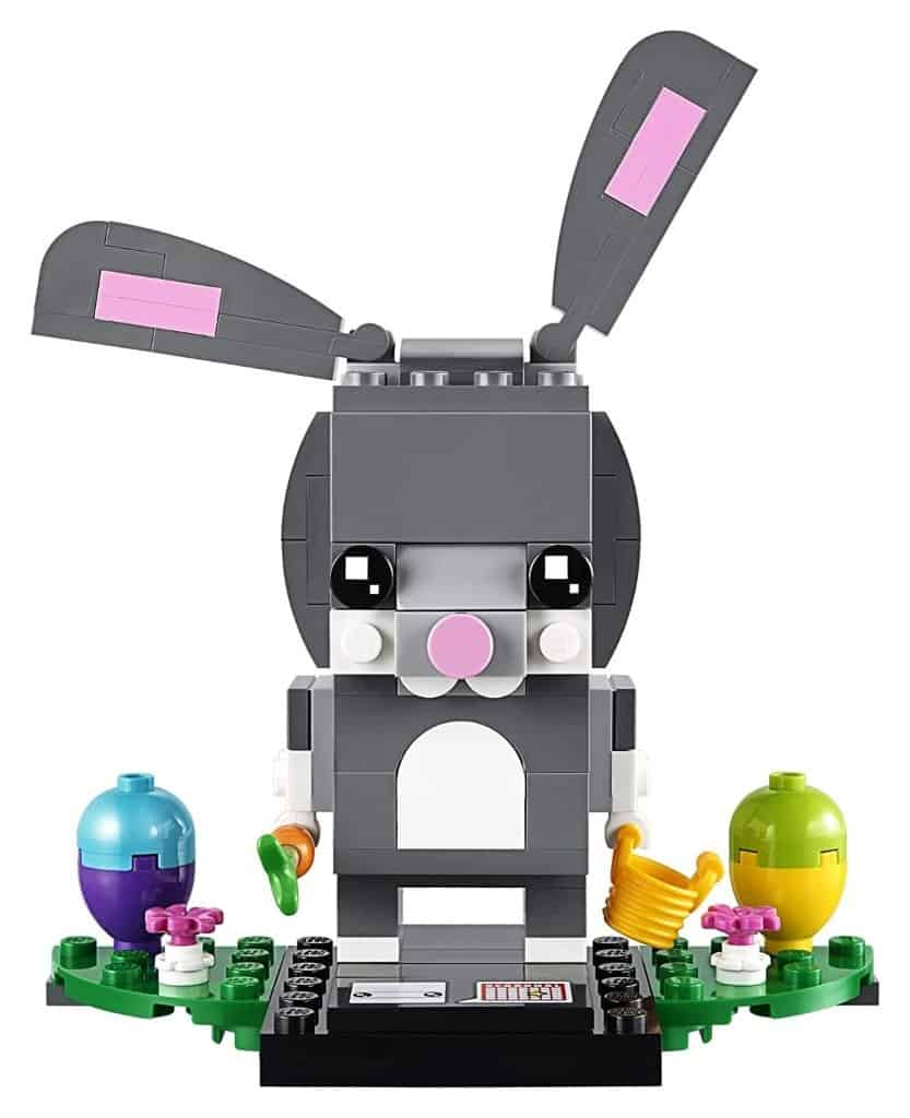 lego challenge easter activity for kids