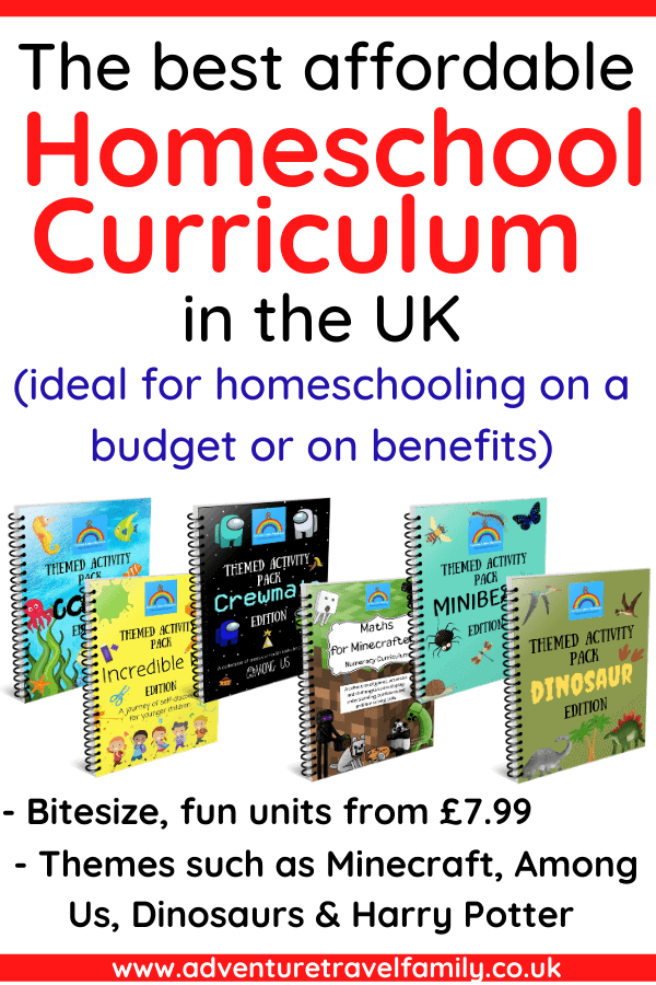 homeschooling books