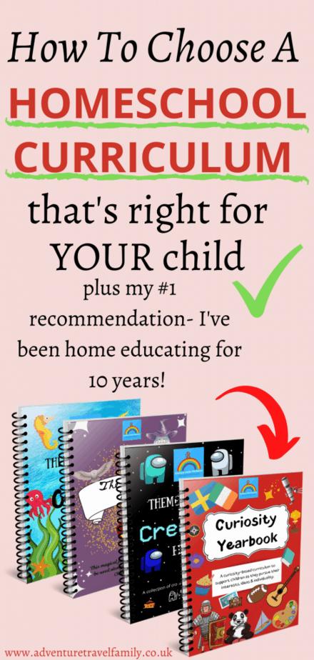 uk homeschool curriculum, online homeschooling