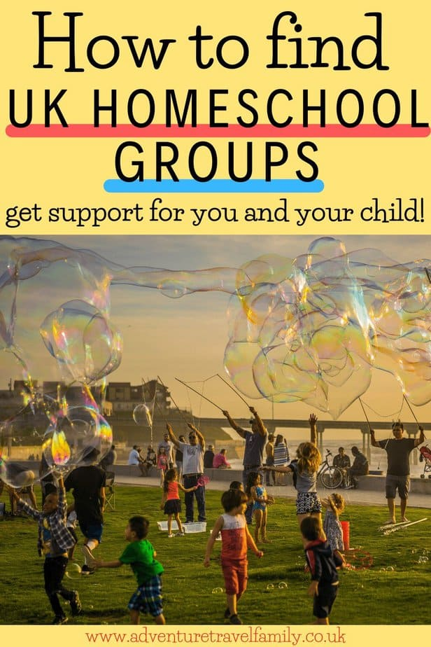 uk homeschool group